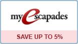 My Escapades